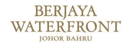 Berjaya Waterfront, Johor Bahru